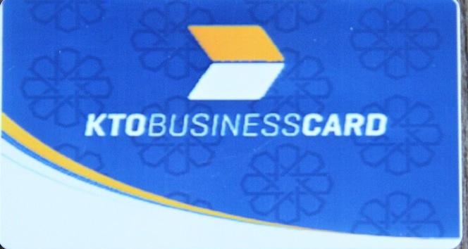 Başkan Hiçyılmaz'dan KTO Business Card Müjdesi
