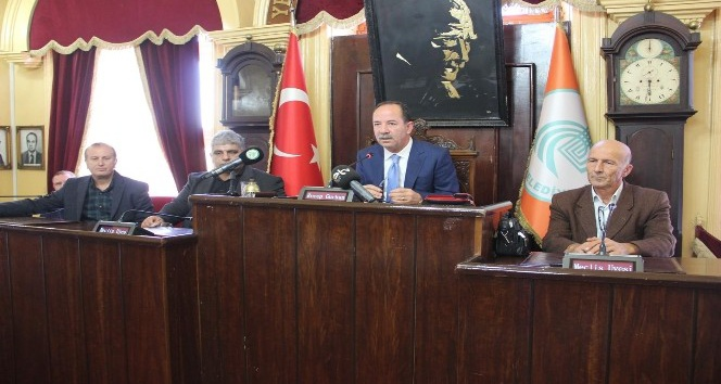 Edirne'de UNESCO Dünya Mirası Ölçütleri masaya yatırılacak