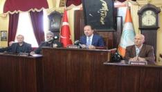 Edirnede UNESCO Dünya Mirası Ölçütleri masaya yatırılacak