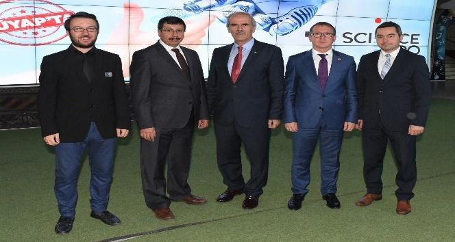 Bursa'da 'Science Expo' heyecanı başlıyor