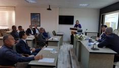 Kırsal Kalkınma Desteklemesi programı tanıtıldı