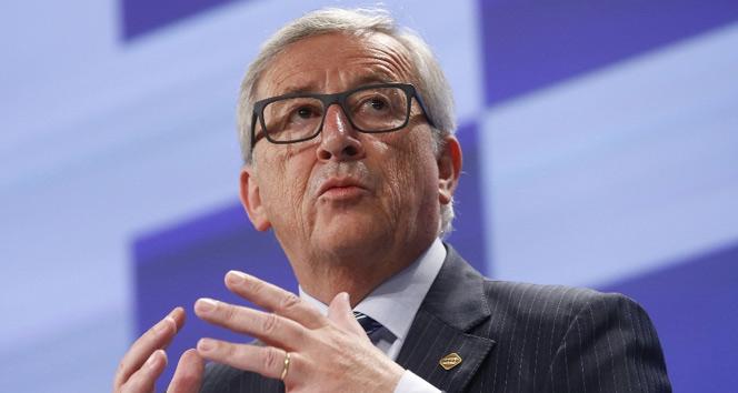 Avrupa Komisyonu Başkanı Juncker: 'Katalonya'nın ayrılmasına izin verirsek...'