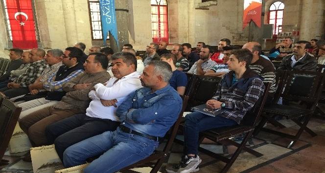 Gaziantep'in hava kalitesi korunuyor