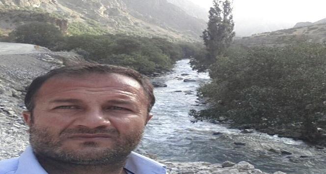Dağlıca'da kamyonet devrildi: 1 ölü