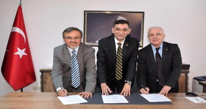 GSOMEM ile ODTÜ arasında işbirliği protokolü imzalandı