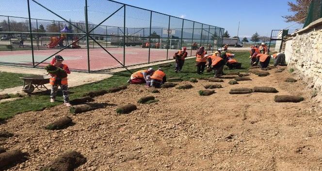 Beyşehir Belediyesinde İŞ-KUR çalışanlarına 2 ay daha istihdam imkanı