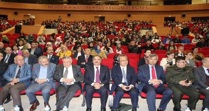 Nevşehir Hacı Bektaş Veli Üniversitesi'nde Japon Dili ve Edebiyatı Ana Bilim Dalı açıldı