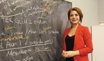 """Nazik Kösegil: """"Yeni sınav sistemi ile kaygılar azalacak"""""""