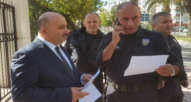 ABD Ankara Büyükelçisi John Bass'ın tutuklanması için savcıya suç duyurusunda bulundu