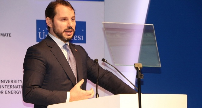 Bakan Albayrak: Bu yıl tarihi rekorlar kırdık