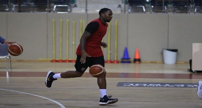 Eskişehir Basket yola çıkıyor