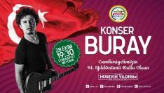 Erbaada Cumhuriyet Bayramı konseri