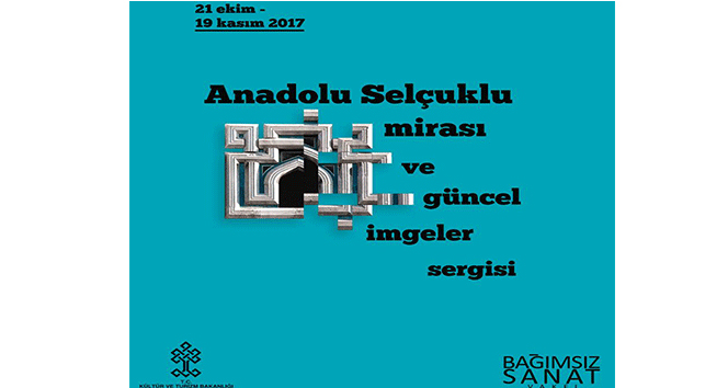 Bağımsız Sanat Vakfı Galerisinde Anadolu kültüründen izler