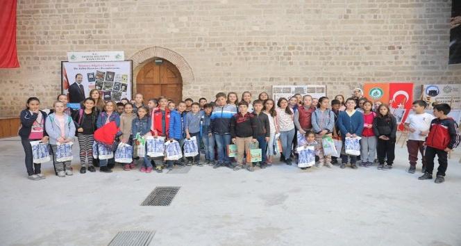 Hafta sonu 41 yazar kitap fuarında
