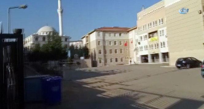 Son dakika... İstanbulda okula silahlı saldırı! |Pendikte saldırı