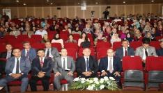 Kiliste Taşınmaz Kültür Varlıkları Çalıştayı düzenlendi