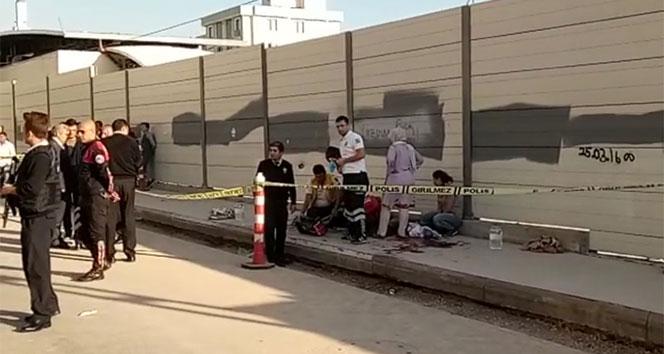 İstanbulda okul çıkışı silahlı saldırı! |Pendikte saldırı