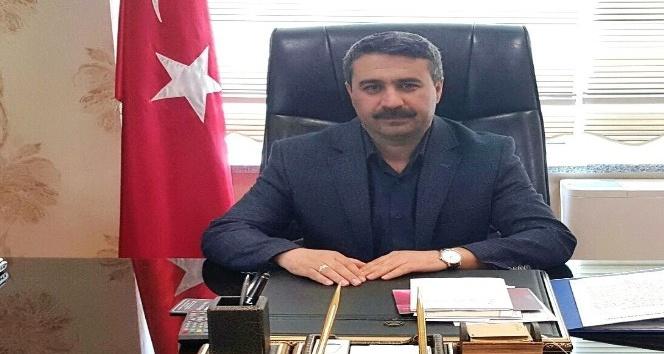 AK Parti Merkez İlçe Başkanı Alkayış oldu
