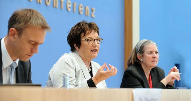 Almanyada yeni kurulacak hükümete ek olanaklar