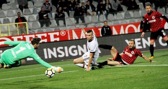 ÖZET İZLE: Gençlerbirliği 2-1 Beşiktaş |Gençlerbirliği Beşiktaş maçı geniş özeti ve golleri izle