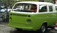 (Özel haber) Savaş için üretildiler şimdi klasik otomobil tutkunlarının gözdesi oldular