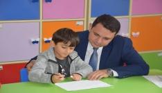Reşadiyede Okul Öncesi Din Eğitimi projesi