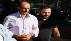 Kızını öldüren baba tutuklandı