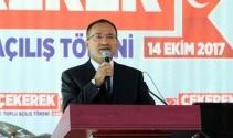 Bozdağ: 'CHP müftüye nikah yetkisi verildiği için itiraz ediyor'