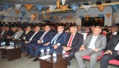 Ak Parti Malazgirt 6. olağan ilçe kongresi yapıldı