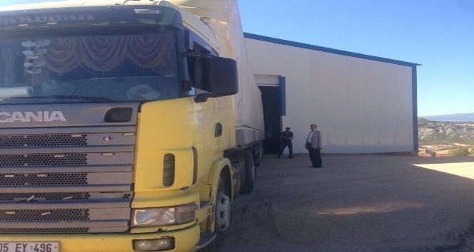 Tuncelide 400 kişiye iş kapısı