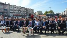 Niksarda Balkan Türkleri Derneği lokali açıldı