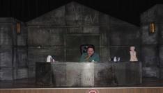 Elazığda Sahnede Engel Yok Tiyatro Festivali