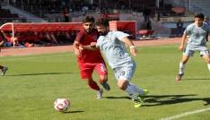 TFF 3. Lig: Elaziz Belediyespor: 0 - Aydınspor 1923: 1