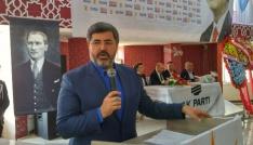 AK Parti Afyonkarahisar Milletvekili Ali Özkayadan, İdlib açıklaması: