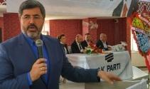 AK Parti Afyonkarahisar Milletvekili Ali Özkaya'dan, İdlib açıklaması