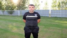 Elaziz Belediyesporda Turgut dönemi sona erdi
