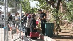 Kurban Bayramı için giden Suriyelilerden 6 bin 715i Türkiyeye geri dönmedi