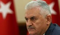 Başbakan Yıldırım, Deniz Baykal'ın sağlık durumu hakkında bilgi aldı