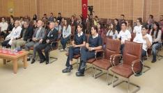 Trakya Üniversitesine taze kan