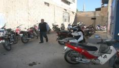 Kiliste park ücreti ödemek istemeyen sürücüler sokakları işgal etti