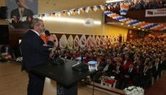 AK Partili Aslan: 2019 dönüm noktamız