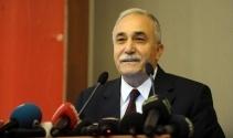 Bakan Fakıbaba: 'Küçük çiftçileri destekleyen projelerimiz ortaya çıkacak'