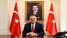 Edirne Valisi Günay Özdemirden şehit Nefise Çetin Özsoy açıklaması