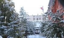 Ardahanda kar esareti: 17 köy yolu kapalı