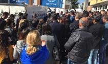 Ezgi Hoca için Adli Tıp önünde gözyaşları içinde helallik alındı