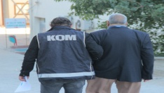 Elazığda silah tacirlerine operasyon: 8 gözaltı