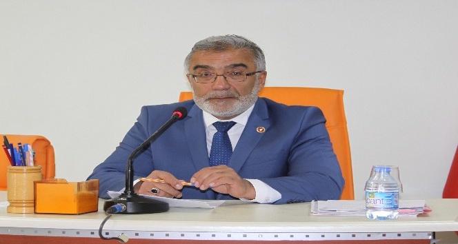 Çankırı İl Genel Meclisi Başkanı FETÖden tutuklandı
