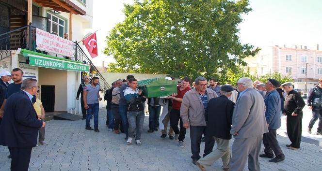 (Özel Haber) Ölü bulunan kuzenlerden Gürkan Pehlivan da son yolculuğuna uğurlandı
