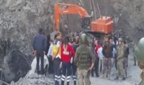 Şırnakta kömür ocağında göçük
