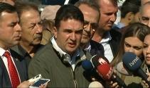 CHPli Baydardan Deniz Baykalın sağlık durumuna ilişkin açıklama
